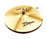 ZILDJIAN 14 A NEW BEAT HI-HAT