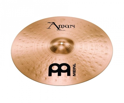 "MEINL A20MR 20"" Amun Medium Ride"